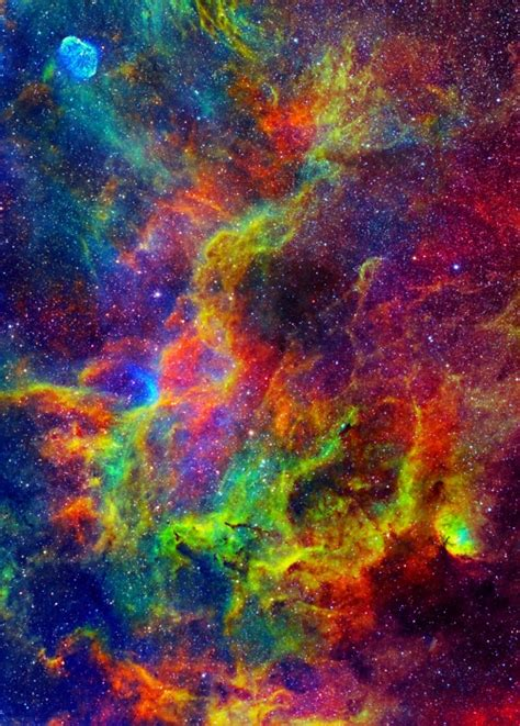 Festival Of Lights Spanish Fork by Multiverse Tales Colourful Galaxies