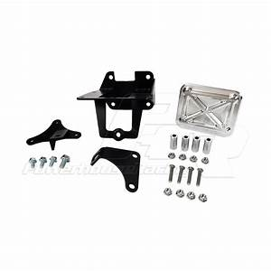 Phr Reverse Mount Dual Brake Master Cylinder Kit For 1995