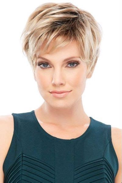 pixie haircut styles for thin hair say goodbye to flat thin hair with some help from these 50