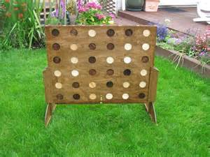Giant Outdoor Connect Four-Game