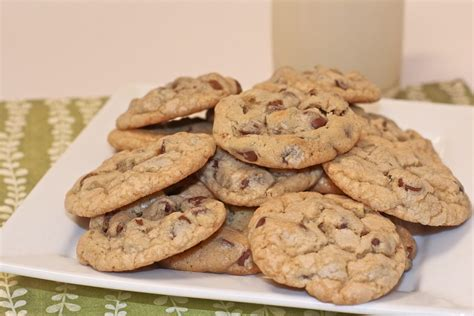 old fashioned chocolate chip cookies recipe divas can cook