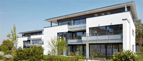 Pfeil Architekten  Projekt Mehrfamilienhäuser Stuttgart