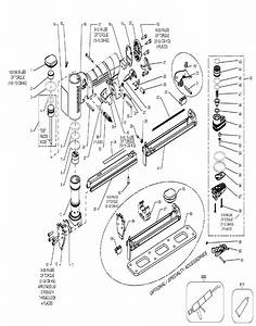 electric stapler assembly diagram auto wiring diagram With ynz wiring harness