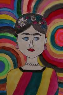 kim karen  soul sisters art education blog frida