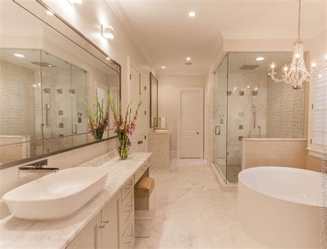 bathrooms bassett construction services