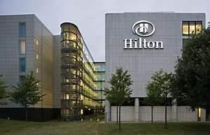 Hilton Hotel Harare: Construction begins April 2014