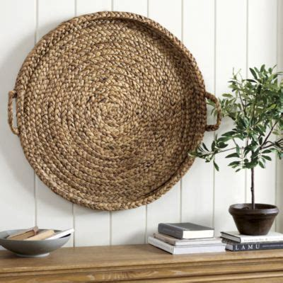 Baskets └ home décor items └ home, furniture & diy all categories antiques art baby books, comics & magazines business, office & industrial cameras. Gathering Basket Wall Décor | Baskets on wall, Diy wall decor