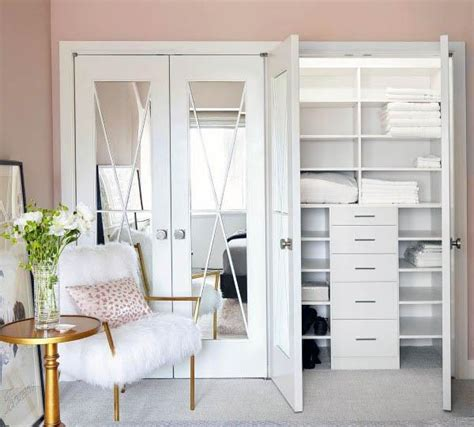 Decorating Ideas For Bedroom Door by Top 50 Best Closet Door Ideas Unique Interior Design Ideas