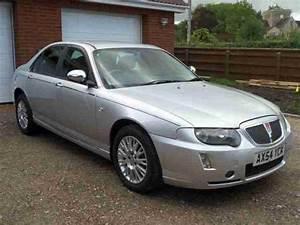 Rover 2004 75 2 0 Cdti Diesel Auto Connoisseur Se 72 000