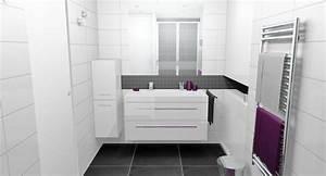 plan amenagement salle de bain 6m2 salle de bain idees With plan salle de bain 6m2