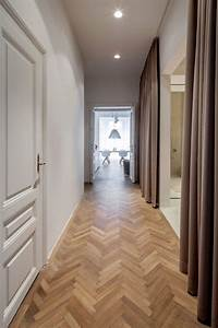 Il Rinnovo Di Un Classico Appartamento Viennese