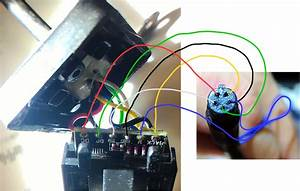 Security Camera Cable Wire Diagram 3