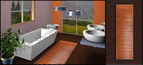 tappeti bamboo on line tappeti shaggy tappeti moderni per il soggiorno prova i