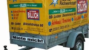 Anhänger Mieten Chemnitz : anh nger g nstig mieten in sachsen ~ Orissabook.com Haus und Dekorationen