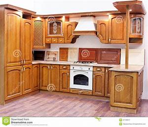 kitchen furniture royalty free stock photography image With kitchen z furniture