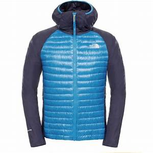 The North Face Doudoune. crimptastic hybrid m doudoune the north ... 826d7f6c59c