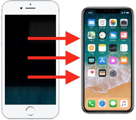 to new iphone how to migrate to new iphone x from an iphone the fast way