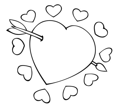 HD wallpapers free printable coloring pages of hearts