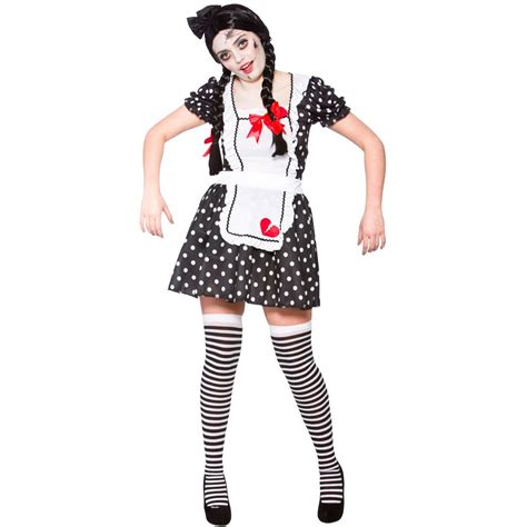 Horror Puppe by Annabelle Horror Puppe Kost 252 M