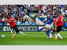 Leicester 53 Manchester United Foxes launch comeback to