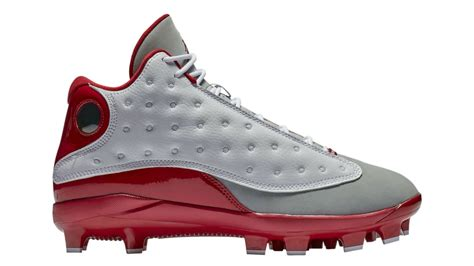 air jordan  cleat   sole collector