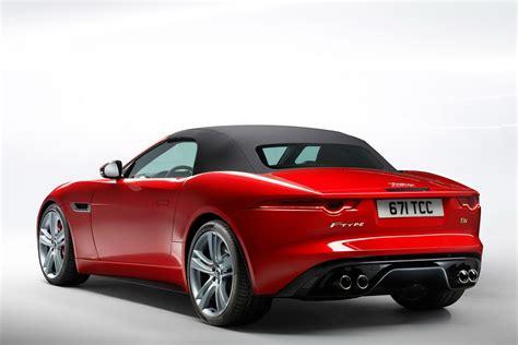 Used 2015 Jaguar F Type For Sale