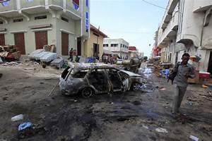 Weakening Al-Shabaab Finds New Aggression | Inter Press ...