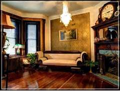 Old World Home Interior Design In Addition Home Interior Victorian Request Team Spellman House 20 Actual Haunted Houses For Sale Rustic Hunting Cabin Converted To Classic Victorian Cottage