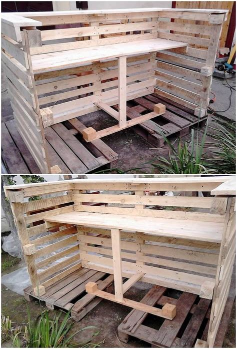 latest  easy diy wood pallet ideas youll love