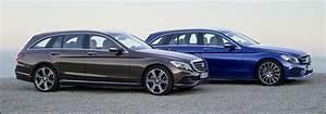 Mercedes Benz Classe C Break : officieel mercedes c klasse break s205 ~ Maxctalentgroup.com Avis de Voitures