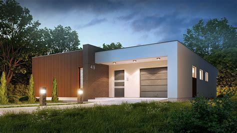 Diseños de casas modernas Planos de cabañas Planos de