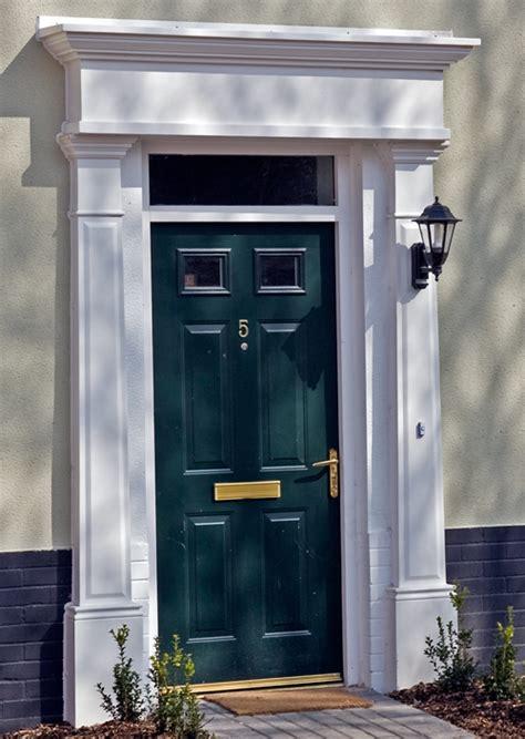 front door surrounds vibrant doors blog