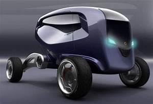 SPACE CARS OF THE FUTURE | Future Transportation - Hexagon ...