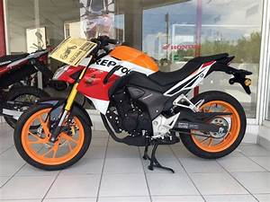 Honda Cb190r Repsol  This Is Too Cool  I Must Have It