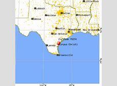 78374 Zip Code Portland, Texas Profile homes