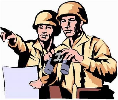 War Cartoon Clipart Army Clip Spanish Clipground