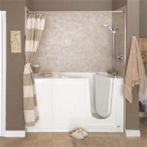walk in shower tub for seniors the advantage of walk in tubs and showers other