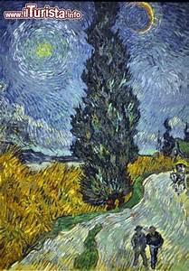 A Vicenza in mostra i notturni di Van Gogh, Caravaggio e l'Egitto dei Faraoni 31 foto