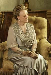 Abbey Chart Charting Downton Abbey Style The Older Generations