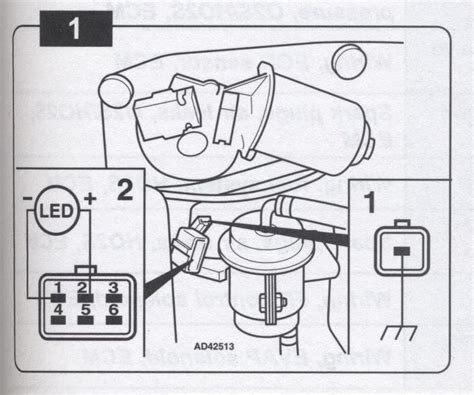 Mazda Engine Diagram Wiring
