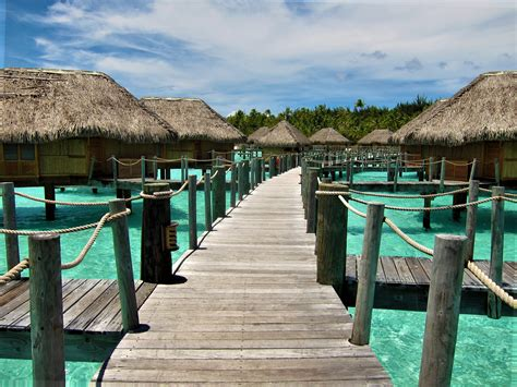 Guide To Booking Overwater Bungalows In Bora Bora And