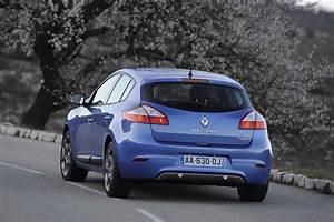 Fiche Technique Renault Megane 3 1 5 Dci 110 Fap 2011