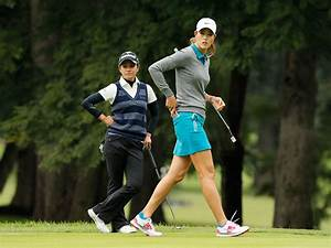 Michelle Wie39s Height Just How Tall Is She