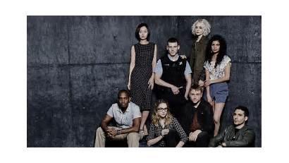 Sense8 Wallpapers Cast Netflix