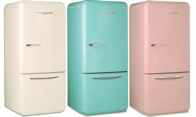 Kitchen Appliances Not Made In China by Best 25 Retro Refrigerator Ideas On Vintage