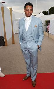 Terrence Howard in Winnie - Cocktail Party:63rd Cannes ...