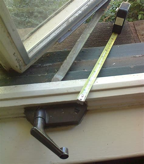 crank mechanism  andersen window swiscocom