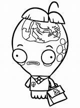 Coloring Fish Hooks Albert Glass Character Shakti Bhakti Ki Hero Pages Hain Button Using Grab Feel Well sketch template