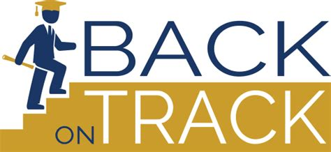 Back On Track Education Home