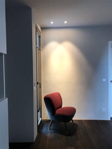 Flurbeleuchtung Lichtakzente Sorgen Fuer Wohnlichkeit by Der Flur Finest System Gmbh Lichtplanung Und